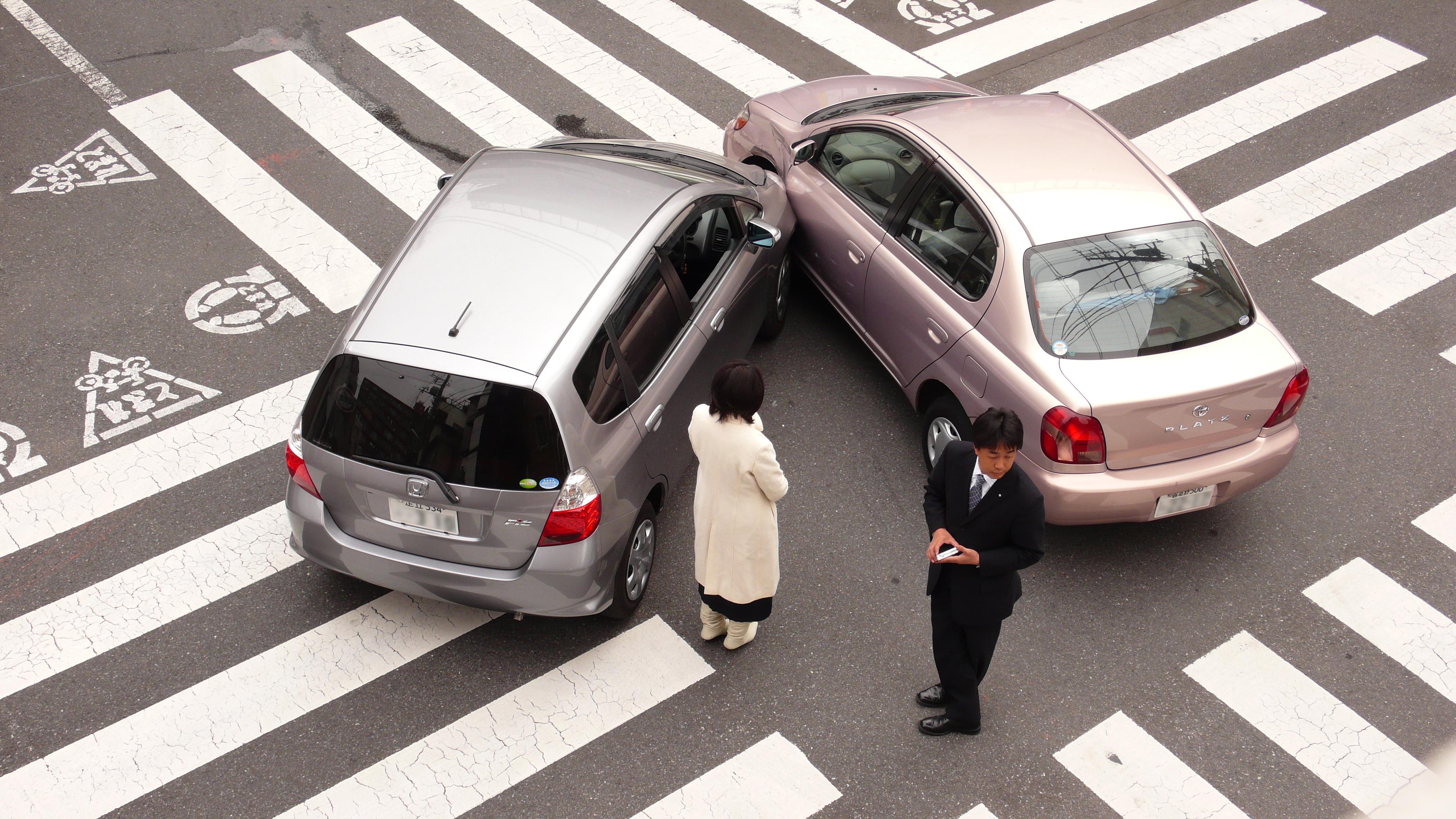 Michelle Dixon Car Accident