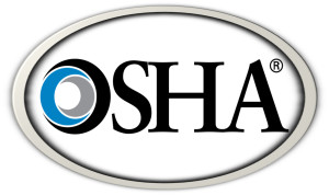 Osha new workplace safety