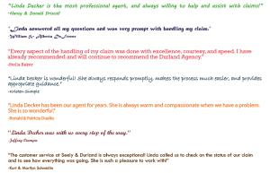 Linda Decker Seely & Durland Insurance
