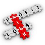 Profit-Risk-Loss