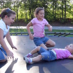 Trampolines and Umbrella Insurance