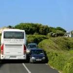 Narrow Irish Roads