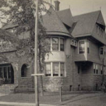 Architect E. G. W. Dietrich