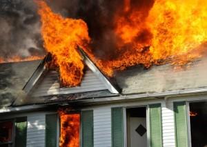 Home Fire Escape Planning