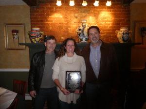 Tammy Artusa Celebrates 25 Years