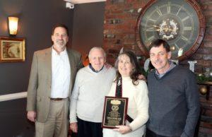 Linda Decker Celebrates 50 Years