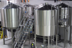 Craft Brewery Claims