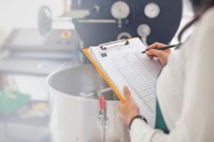 Food Beverage Production Safety