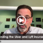 Uber and Lyft Insurance Gap
