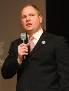 Erik Stover