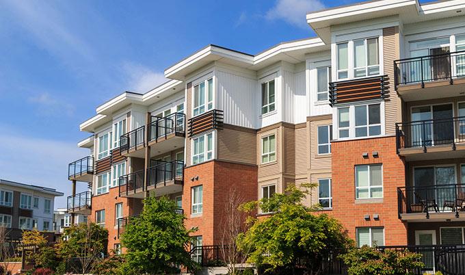 Apartment Condo Insurance
