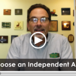 Garrett Explains: Why Choose an Independent Agency?