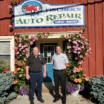 Fischer's Auto Repair